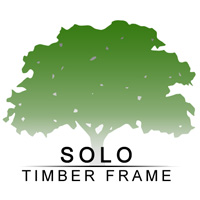 Solo Timber Frame - Logo