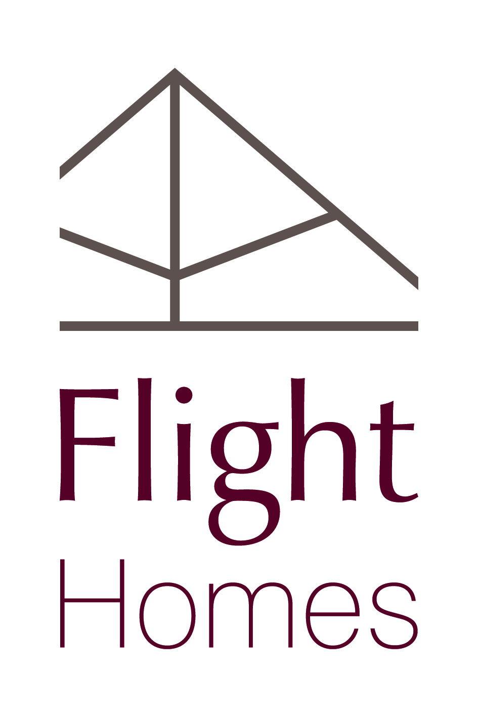 Flight Homes - Logo