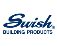 Swish Building Products - Logo