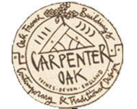 Carpenter Oak - Logo