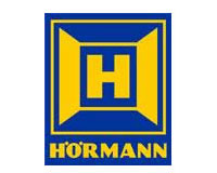 Hörmann (UK) Ltd - Logo