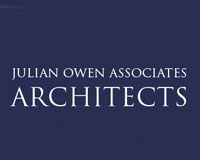 Julian Owen Architects - Logo