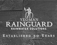 Yeoman Rainguard - Logo
