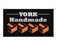 York Handmade Brick Company - Logo