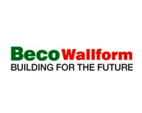 Beco Wall Form - Logo