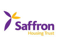 Saffron Housing Trust - Logo
