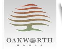 Oakworth Homes - Logo