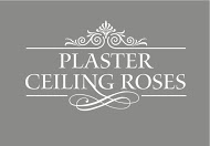 Plaster Ceiling Roses - Logo