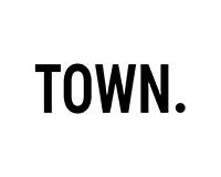 TOWN - Logo