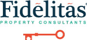 FIDELITAS – Property Consultants Ltd. - Logo