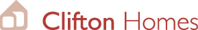 Clifton Homes - Logo