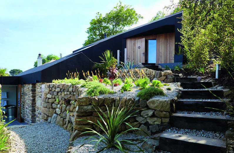 Best Self Build or Renovation Project Build It Awards 2018