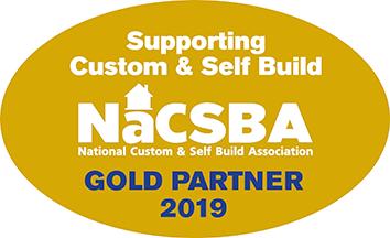 NaCSBA Gold member stamp