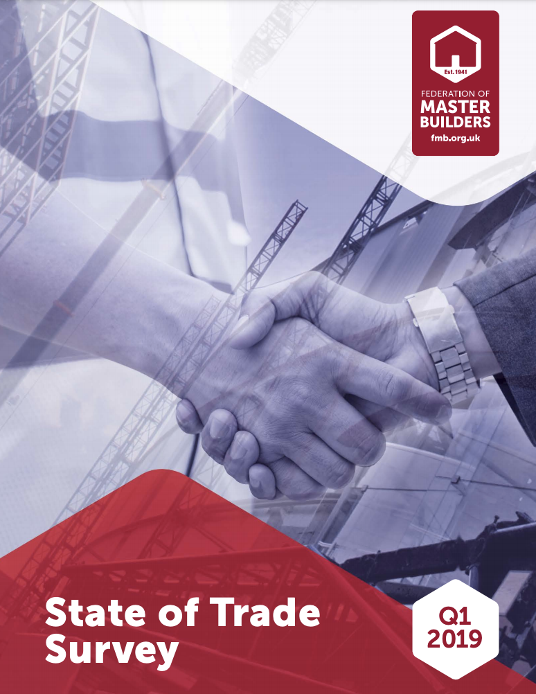 FMB State of Trade Survey
