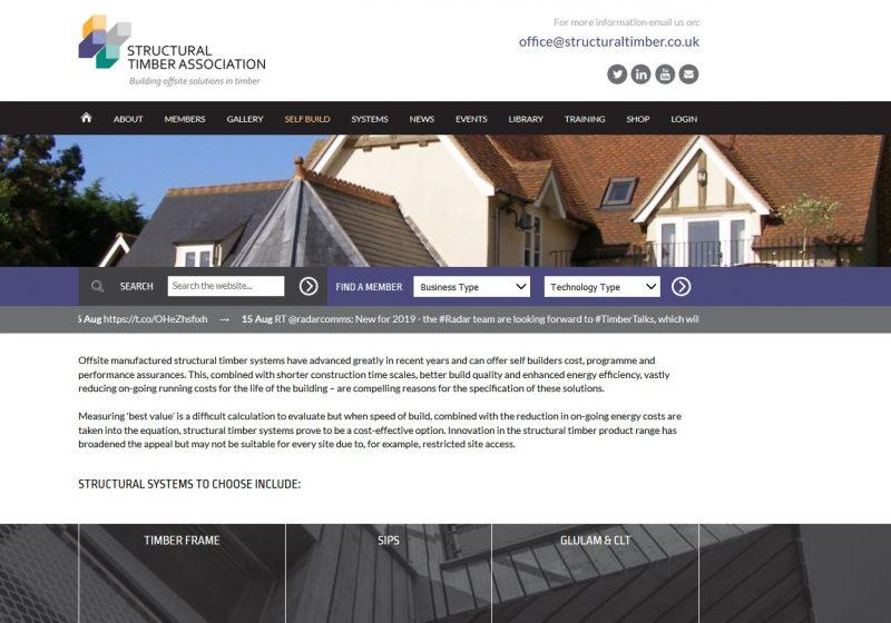 STA Website
