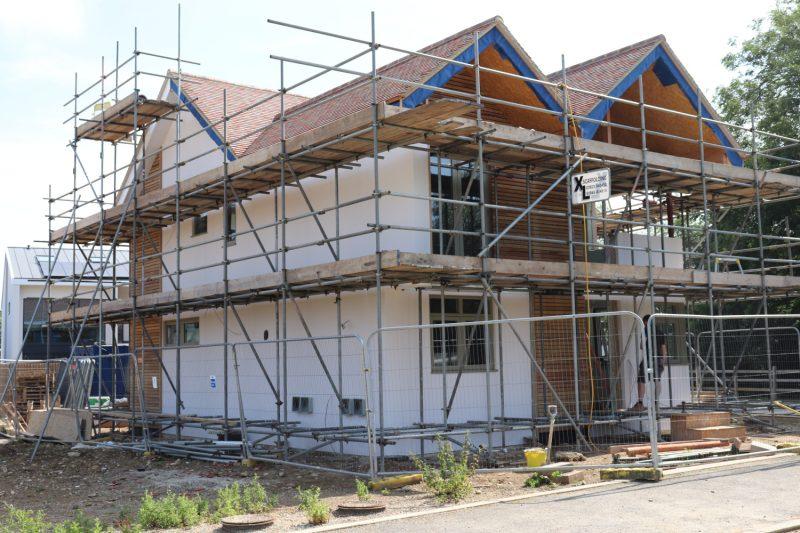 Build It Education House