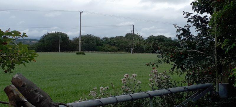 Shropshire London Road site