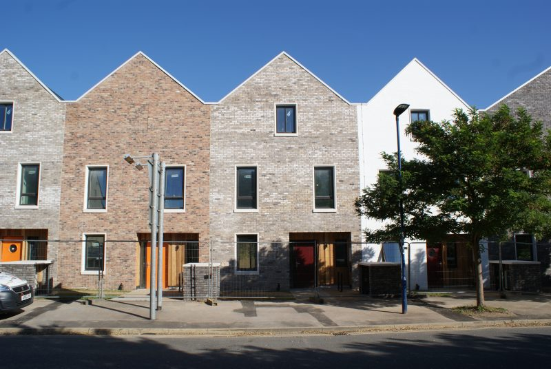 Marmalade Lane Cohousing
