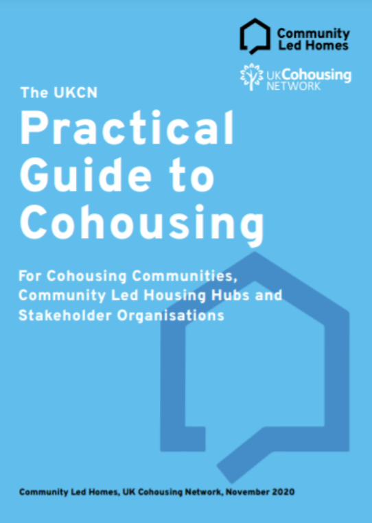 Practical Guide to Cohousing
