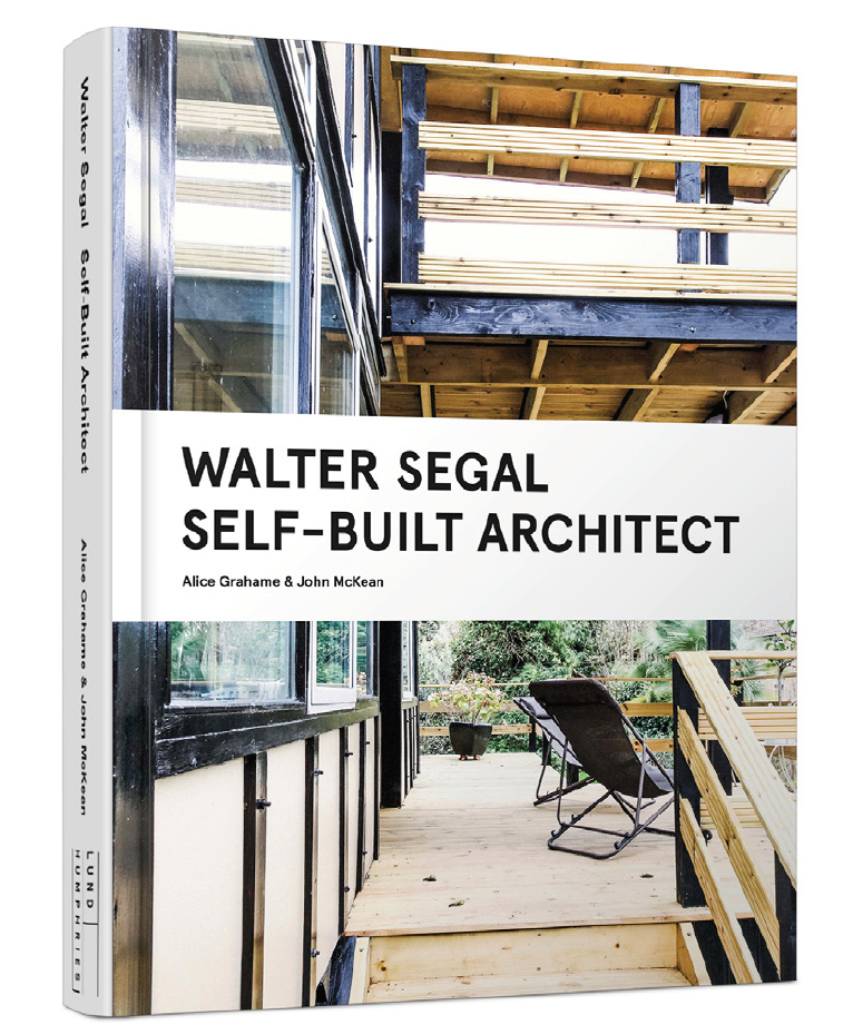 Walter Segal book